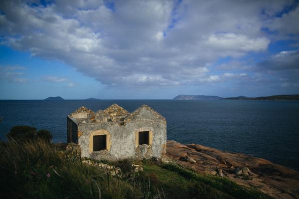 Port King Lighthouse