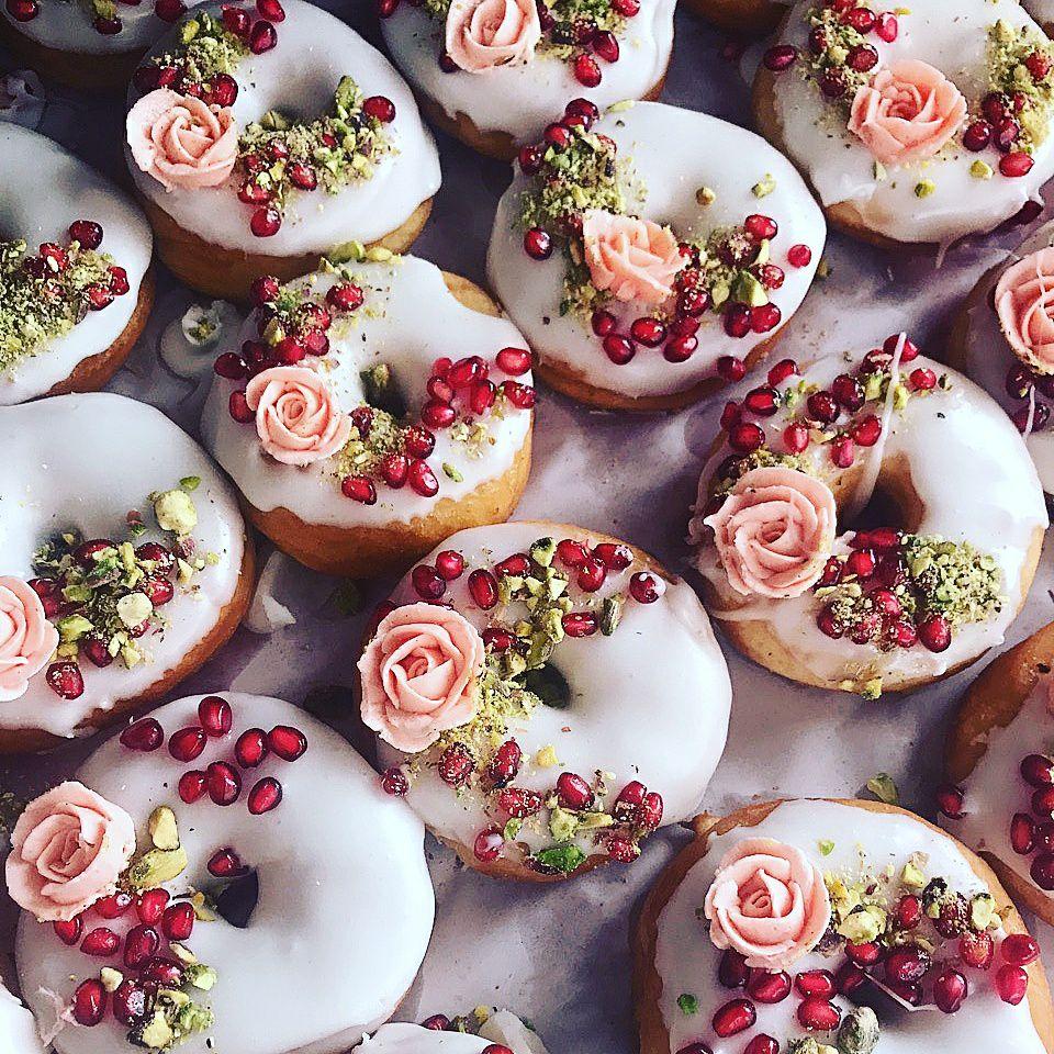 Drip Lock Donuts
