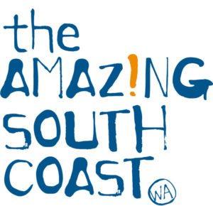 The Amazing South Coast Logo